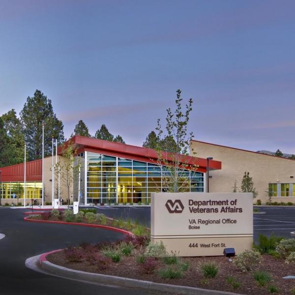 VA Boise Regional Office